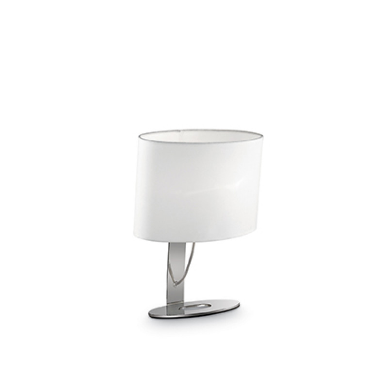 Table lamp DESIREE TL1 Chrome