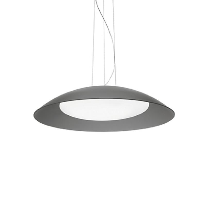 Pendant lamp LENA SP3 D64 White
