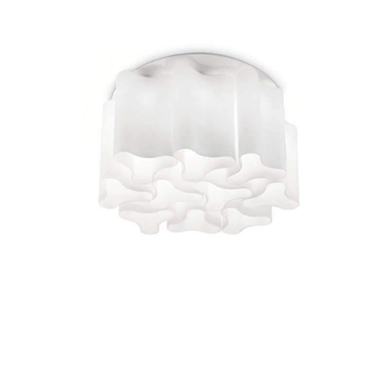 Ceiling lamp COMPO PL10 White