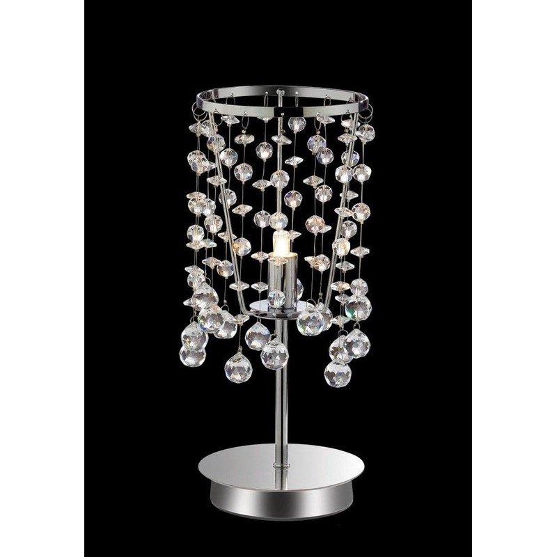 Table lamp MOONLIGHT TL1 Chrome