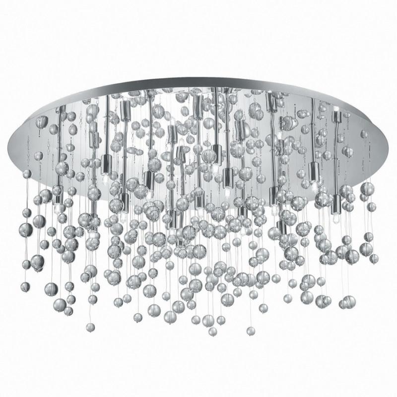 Ceiling lamp NEVE PL15 Chrome