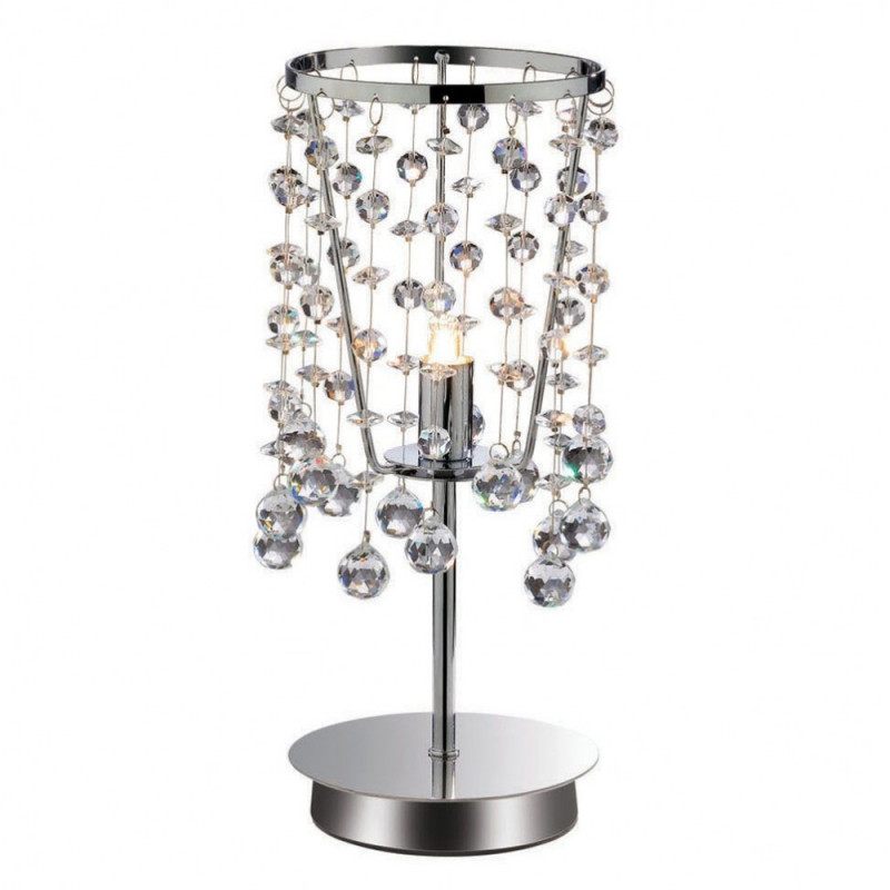 Table lamp NEVE TL1 Chrome
