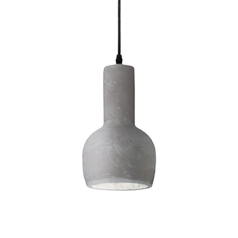 Pendant lamp OIL-3 SP1 Concrete