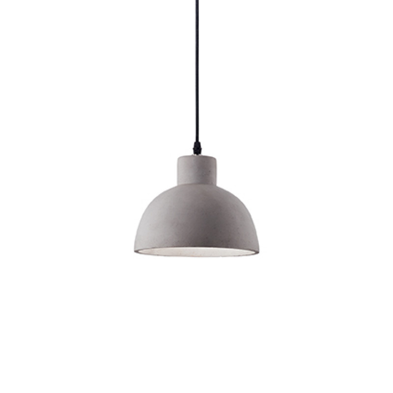 Pendant lamp OIL-5 SP1 Concrete