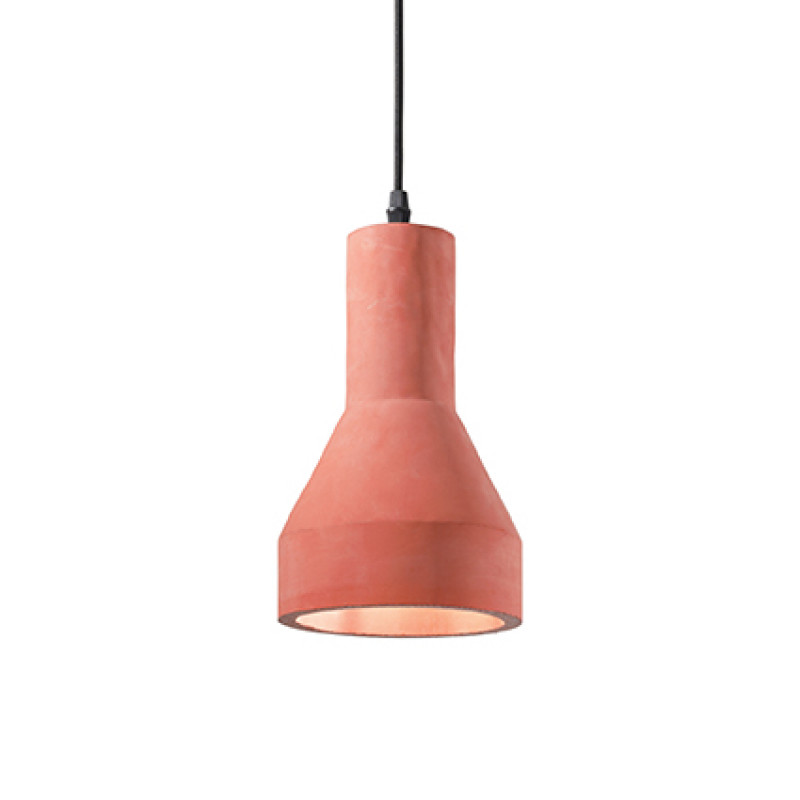 Pendant lamp OIL-1 SP1 Concrete