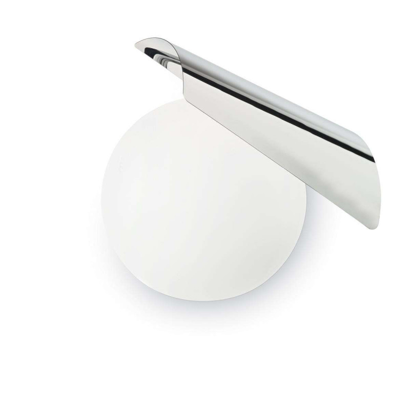Wall lamp PENOMBRA AP1 Chrome