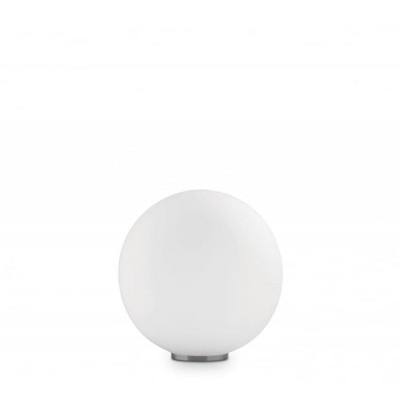 Table lamp MAPA BIANCO TL1 D20 White
