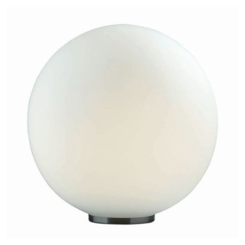 Table lamp MAPA BIANCO TL1 D30 White