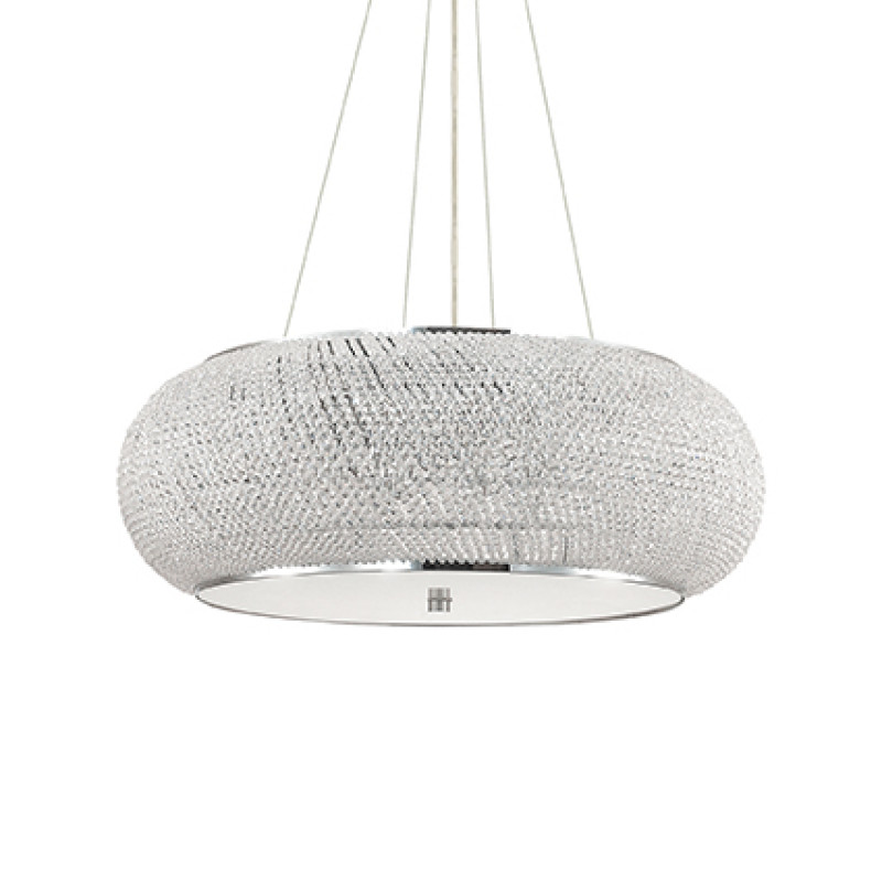 Chandelier PASHA SP14 Chrome