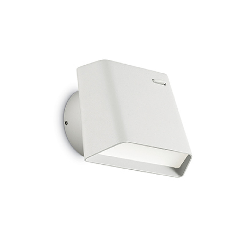 Wall lamp HELLEN AP1 White