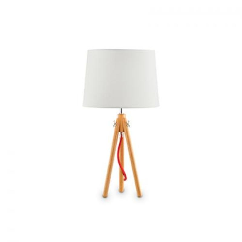 Table lamp YORK TL1 White