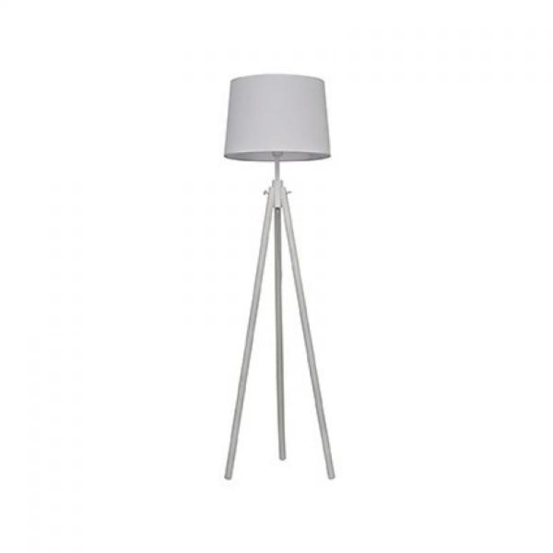 Floor lamp YORK PT1 White