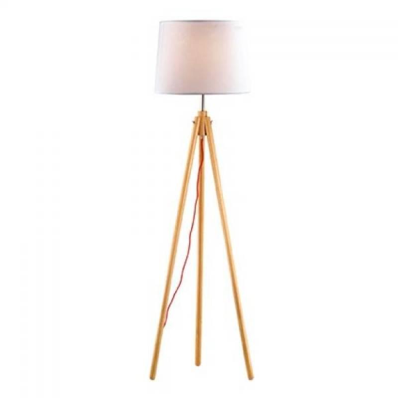 Floor lamp YORK PT1 White