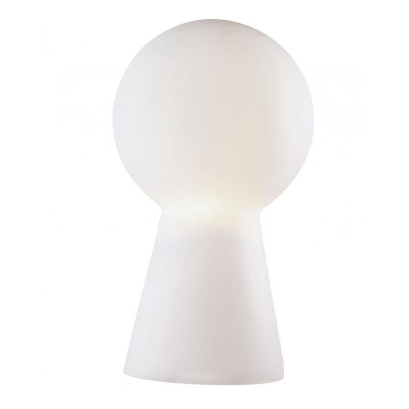 Table lamp BIRILLO TL1 Big White