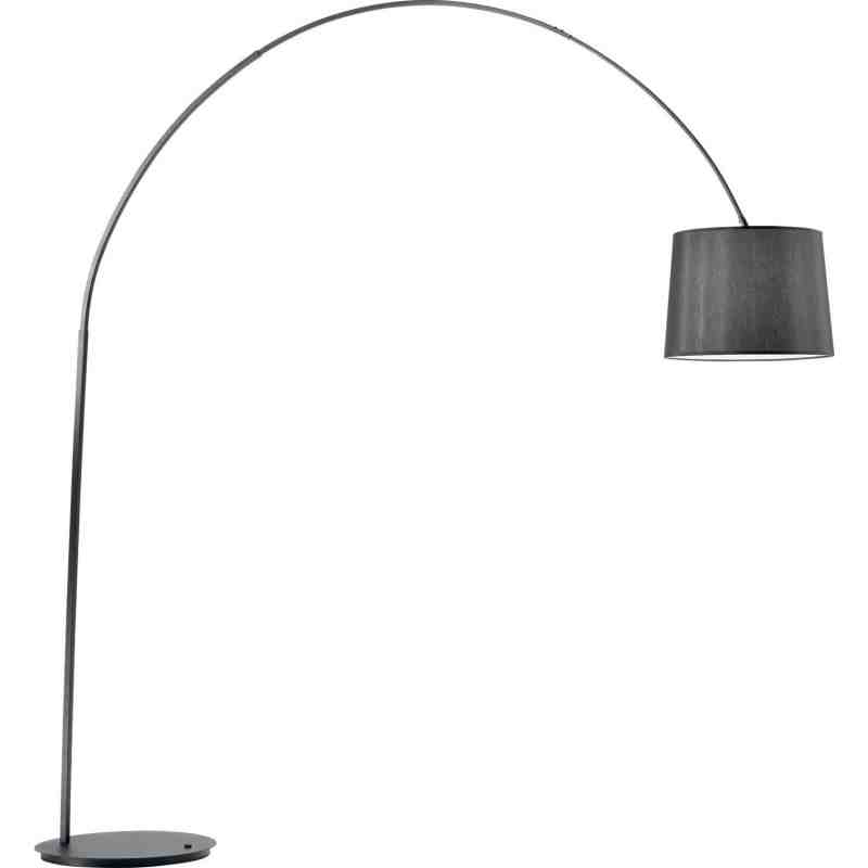 Floor lamp Total Black