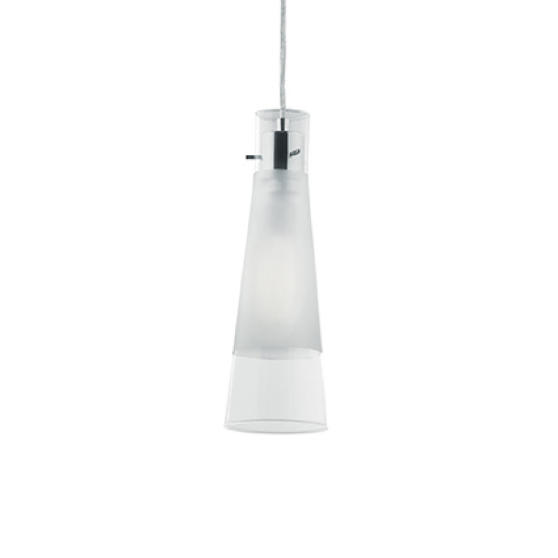 Pendant lamp KUKY SP1 White