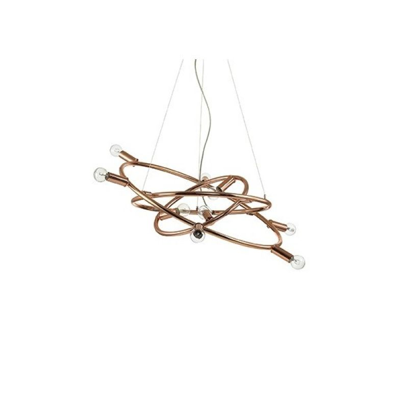 Pendant lamp COSMO SP9 Copper