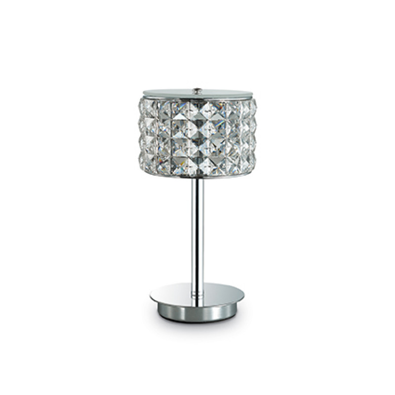 Table lamp ROMA TL1 Chrome
