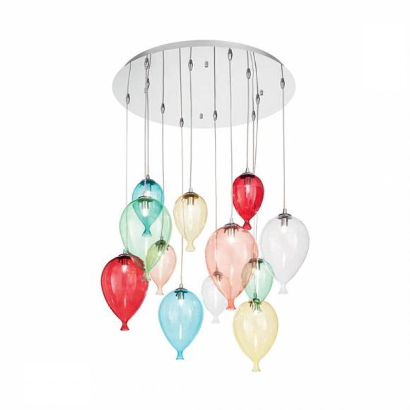 Pendant lamp CLOWN SP12 Color