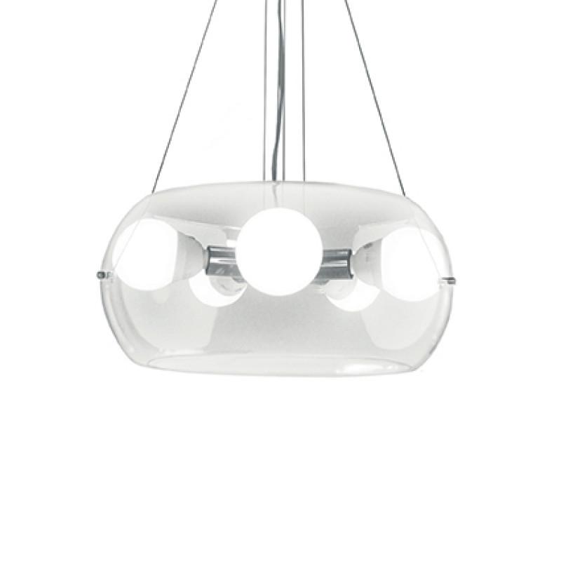 Сhandeliers AUDI-10 SP5 Transparent