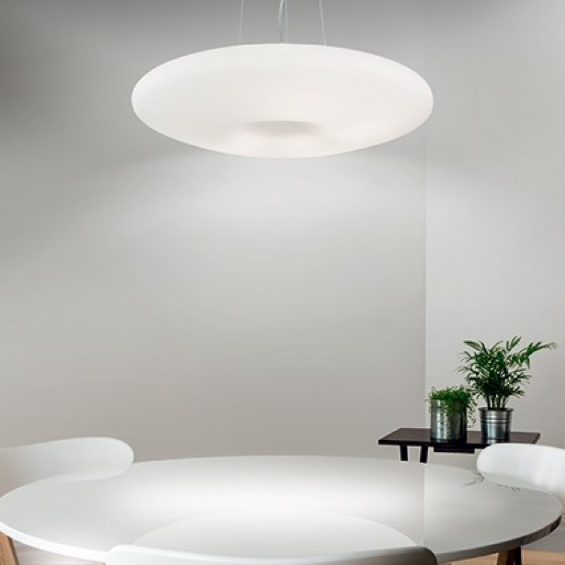 Pendant lamp GLORY SP3 D50 White