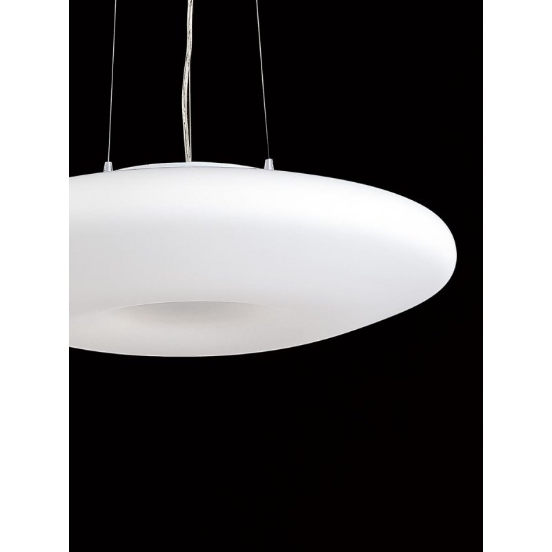 Pendant lamp GLORY SP5 D60 White