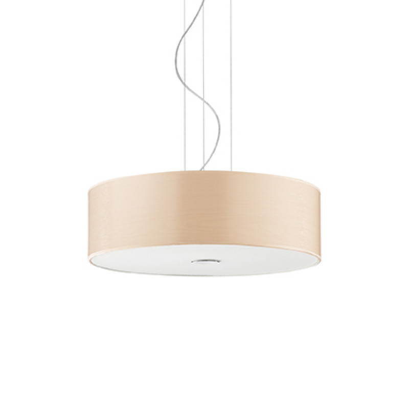 Pendant lamp WOODY SP4