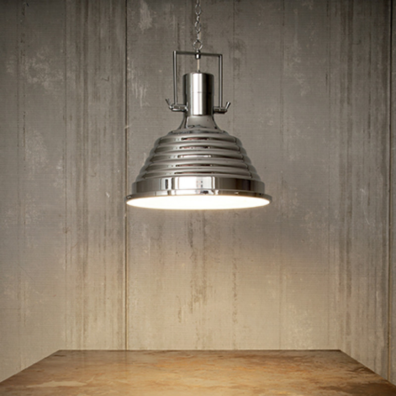 Pendant lamp FISHERMAN SP1 Ø 48 сm