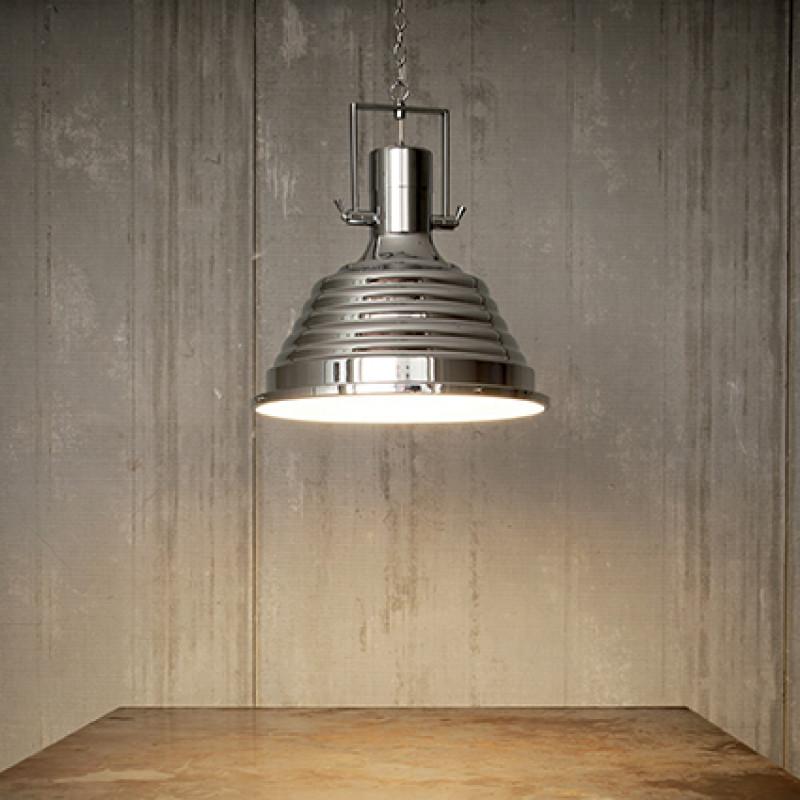 Pendant lamp FISHERMAN SP1 Ø 48 сm