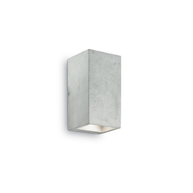 wall lamp KOOL AP2 Concrete
