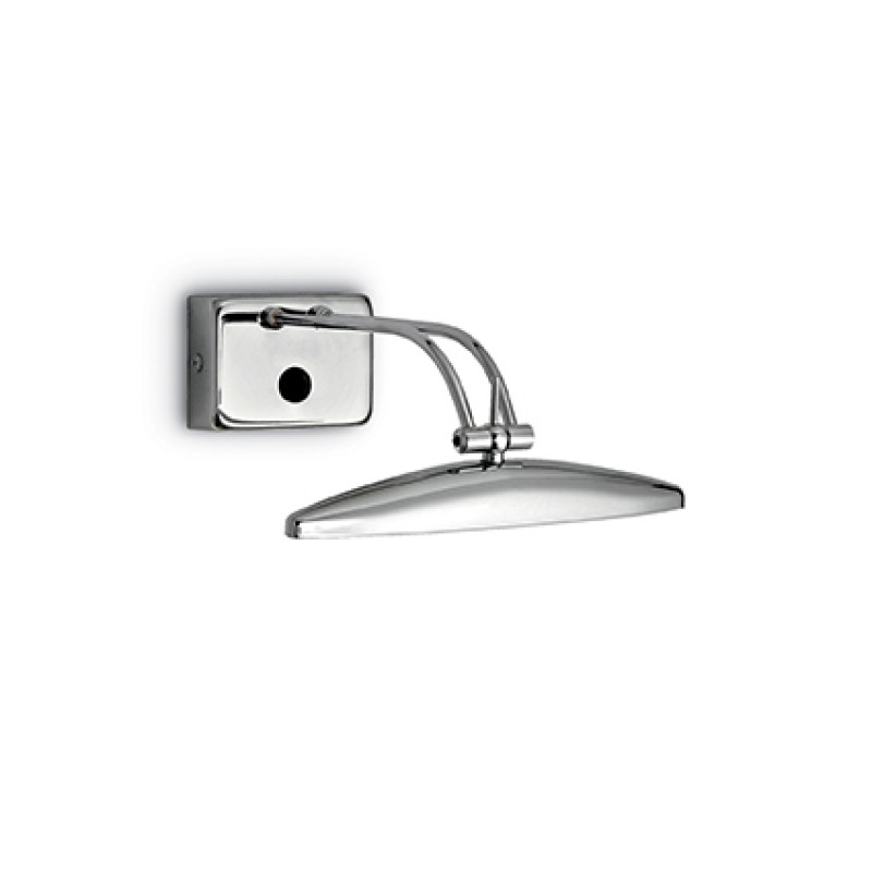wall lamp MIRROR-20 AP2 Chrome