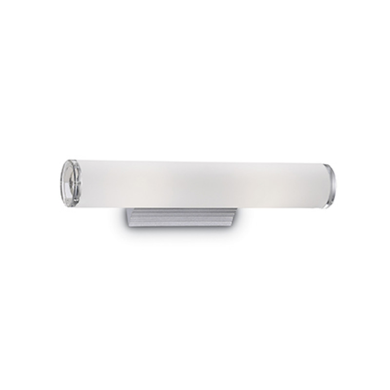 Wall lamp CAMERINO AP2 White