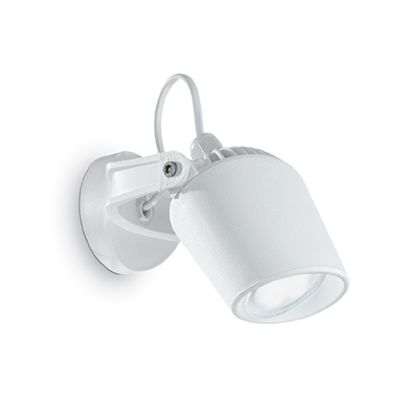 Ceiling-wall lamp MINITOMMY AP1 White