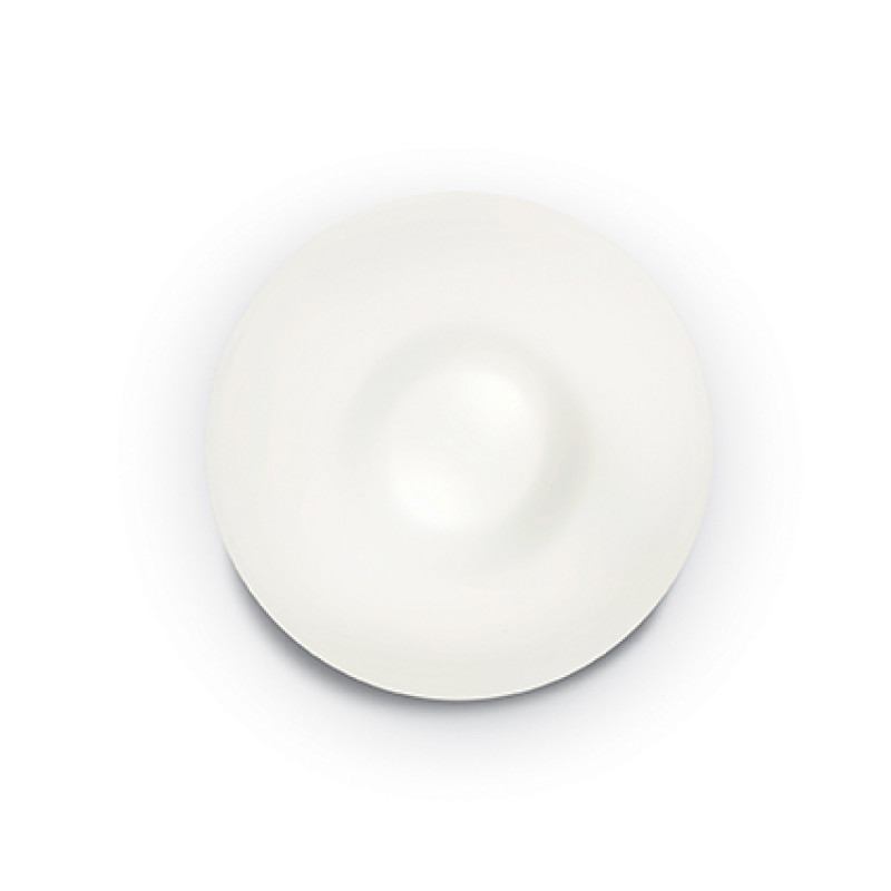 wall lamp GLORY PL2 D40 White