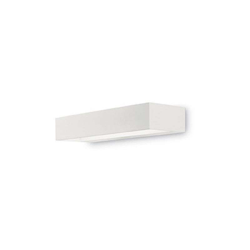 Wall lamp CUBE AP1 SMALL White
