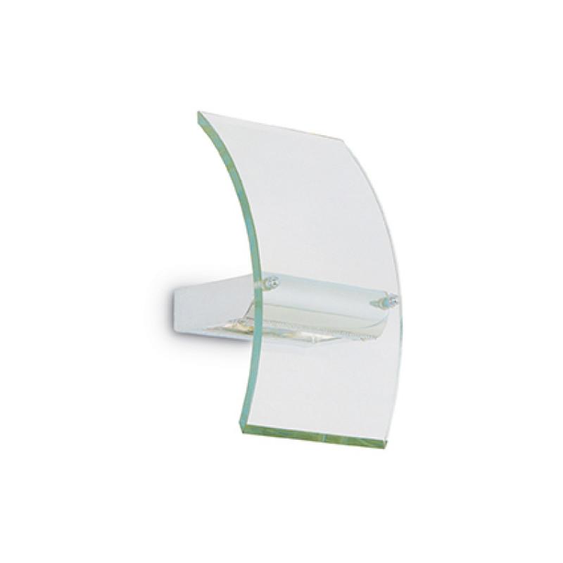 Wall lamp AUDI-B AP1 Chrome
