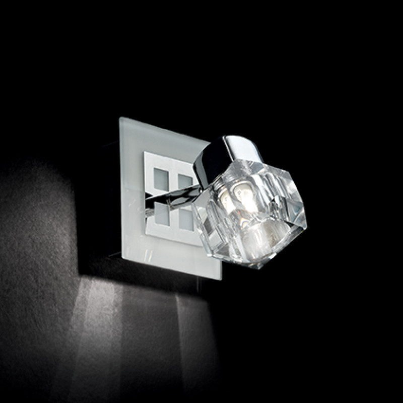 Wall lamp NOSTALGIA AP1 White