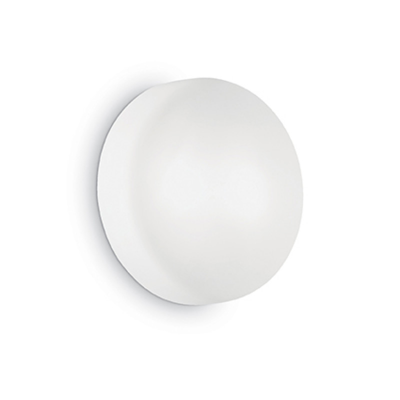 Wall lamp SAVE PL1 White