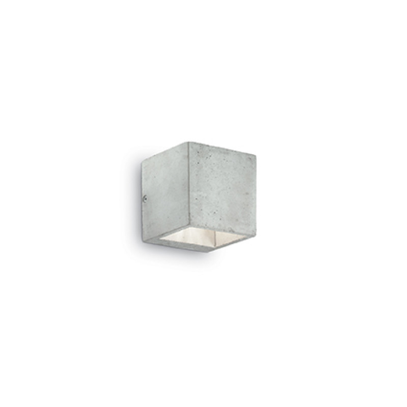 wall lamp KOOL AP1 Concrete