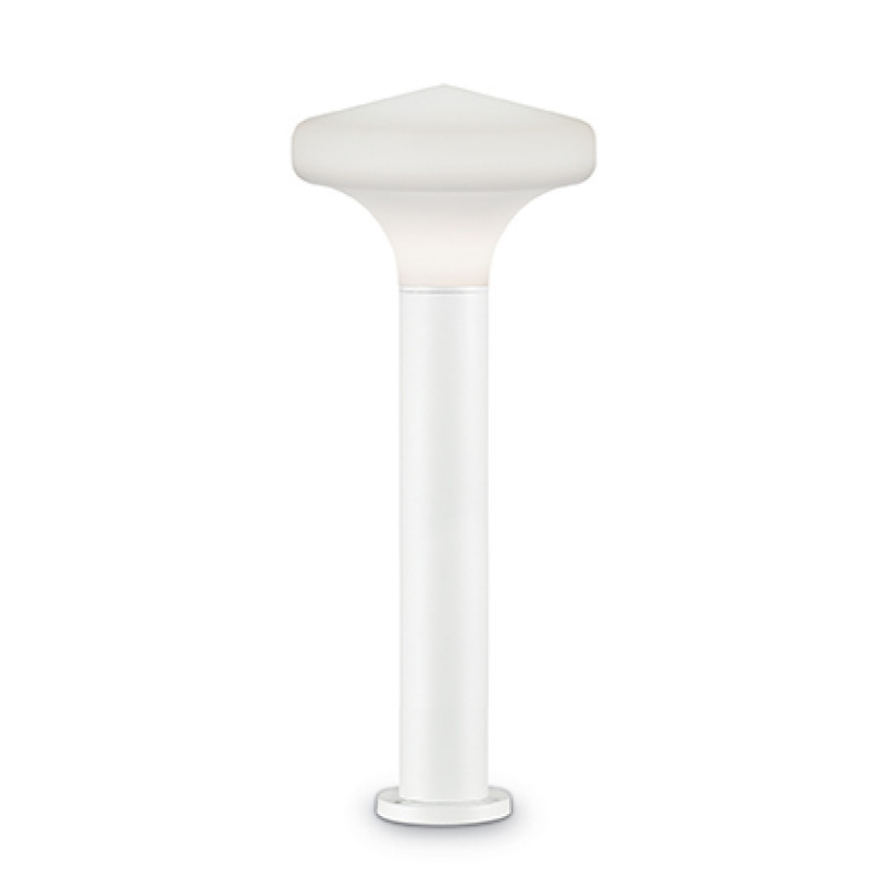 Floor lamp SOUND PT1 White