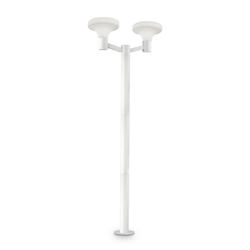 Floor lamp ARMONY PT2 White