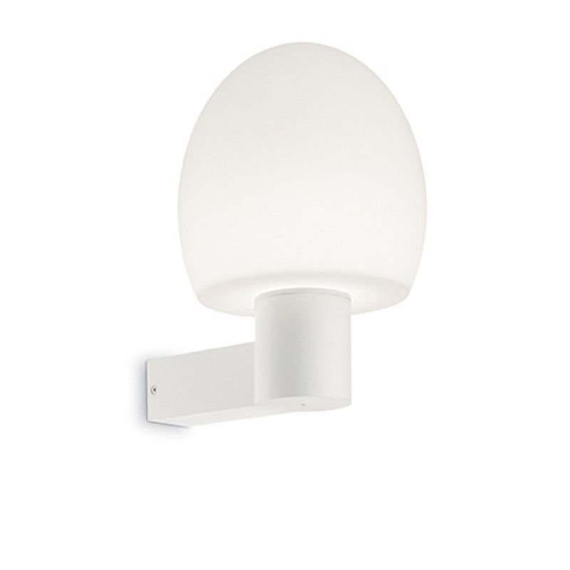 Ceiling - wall lamp CONCERTO AP1 White