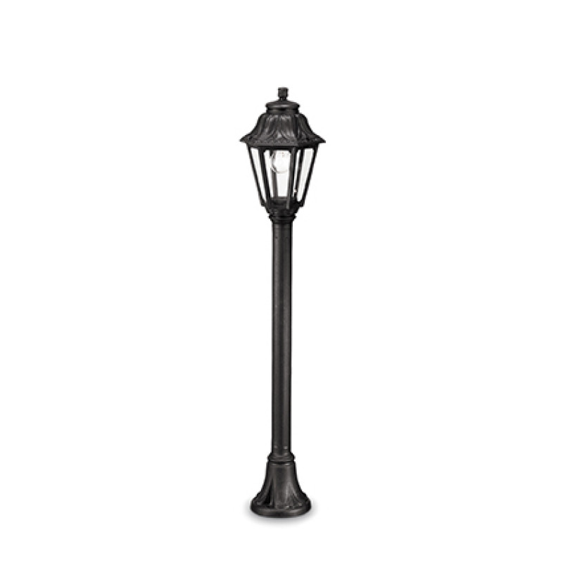 Floor lamp ANNA PT1 Black