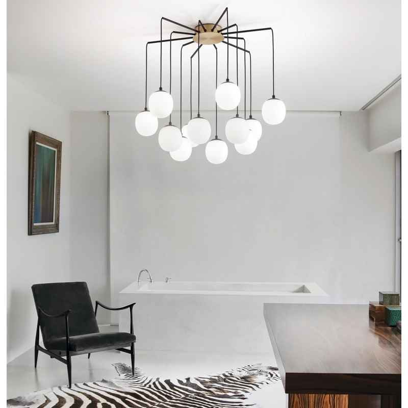 Pendant lamp RHAPSODY SP12 Ø 65 см