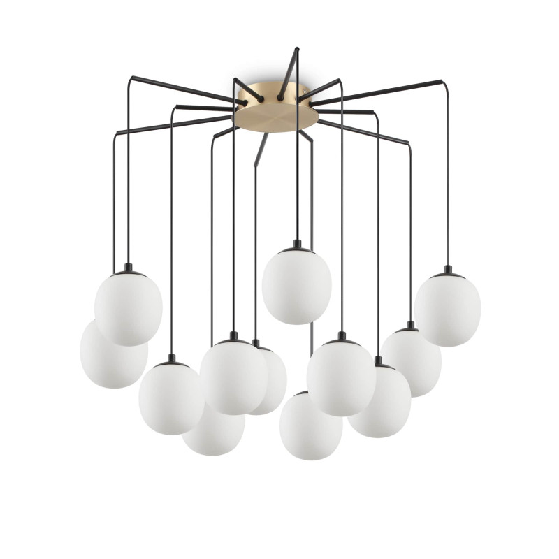 Pendant lamp RHAPSODY SP12 Ø 65 см