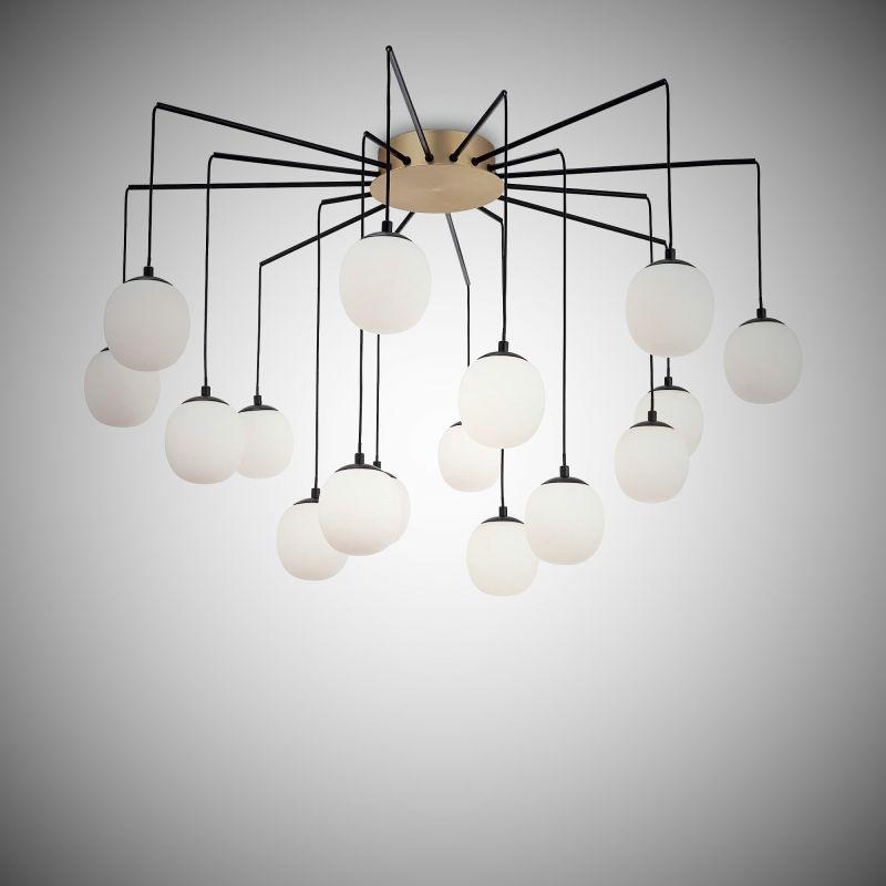 Pendant lamp RHAPSODY SP16 Ø 95 см