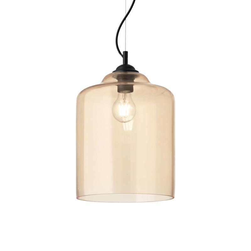 Pendant lamp BISTRO SP1 SQUARE Ø 24 cm