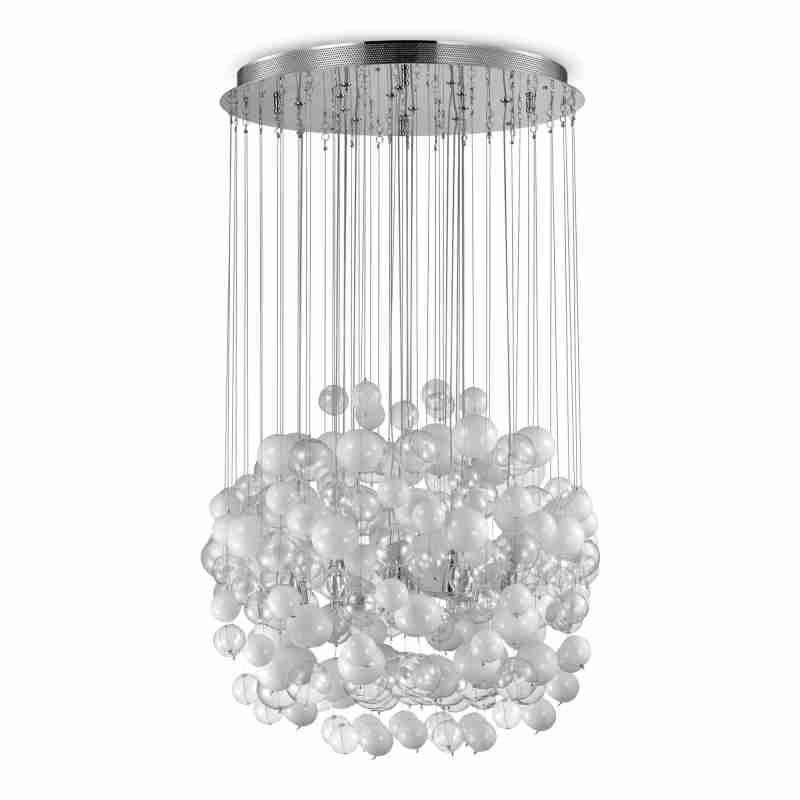 chandeliers BOLLICINE SP14 Ø 50 см