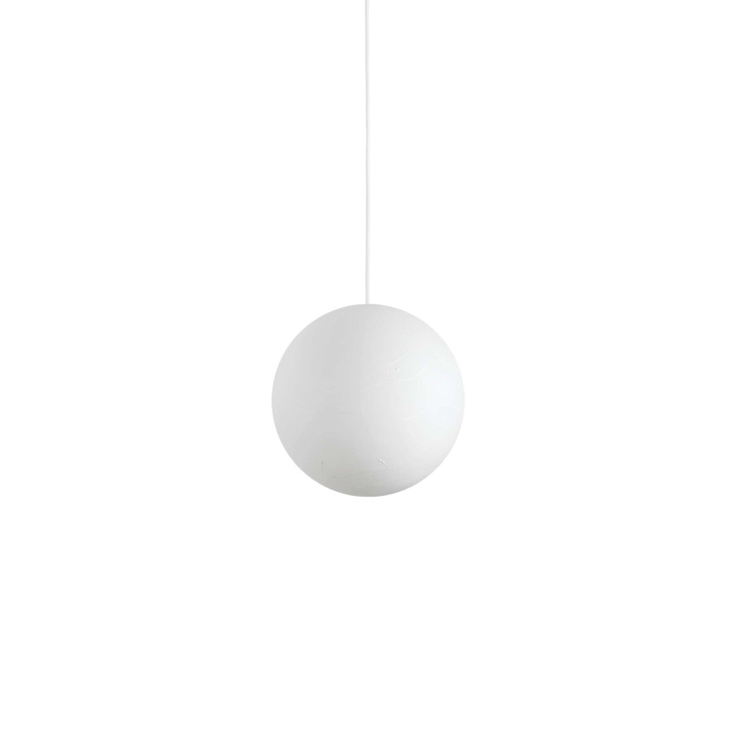 Pendant lamp CARTA SP1 Ø 30 cm