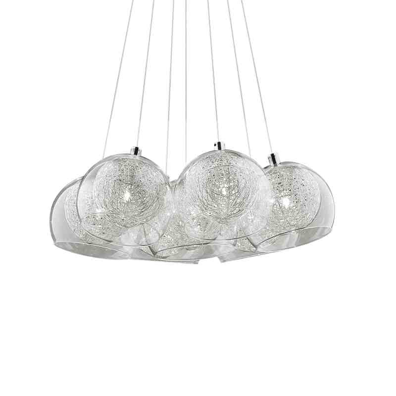 Pendant lamp CIN CIN SP7 Ø 37,5 cm